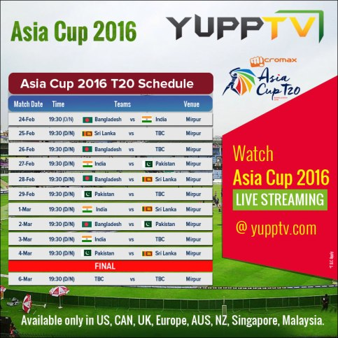 Asiacup-2016-schedule